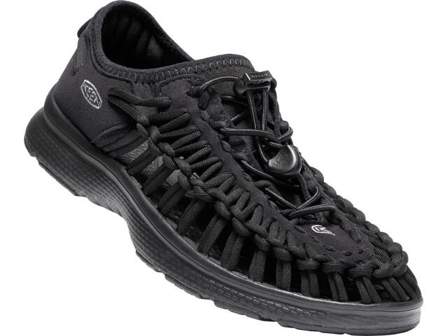 Keen W's Uneek O2 Sandals Black/Black